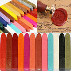 Vintage Sealing Seal Wax Stick Envelope Wedding Invitation Stamp Card Hot