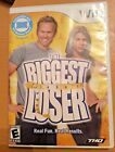 The Biggest Loser Wii  Wii U Personal Trainer Game Wii Balance Board Compatible