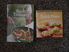 Weight Watchers Quick Fixes 50 Recipes Diet Lose Weight Points Basic Training