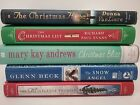 5 Christmas Books Christmas Hope List Bliss Snow Angel Mistletoe Promise