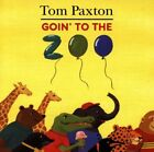 TOM PAXTON - Goin To The Zoo - CD - **Excellent Condition** - RARE