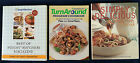 Lot 3 Weight Watchers Cookbooks Simply Delicious Best of Magazine Turnaround