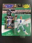 STARTING LINEUP SPORTS SUPERSTAR COLLECTIBLES-1999 - 2000 TROY AIKMAN FIGURE B48