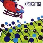 KRAKATOA - We Are The Rowboats - CD - Like New / Mint Condition