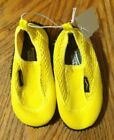 Toddler size 6 Wave Runner Hard Sole Water Shoes NWT