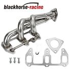 FOR MAZDA RX8 SE3P 13L EXHAUST MANIFOLD STAINLESS STEEL 3 1 RACING HEADER 03 10