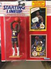 1990 Starting Lineup Byron Scott NBA Sports Action Figure Toy with Card Sweet