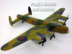 Avro Lancaster BI Special British Bomber 1 144 Scale Diecast Model by Amercom