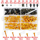 1 Set Complete Fairing Bolt Screw for Honda Shadow ACE 750 VT750C VT750CD Deluxe