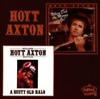 HOYT AXTON - A Rusty Old Halo/where Did All - CD - Best Of - *NEW/STILL SEALED*