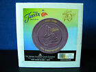 Fiesta 70th Anniversary Purple Heather Trivet Homer Laughlin China Co NIB