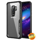 For Samsung Galaxy Note 8 S8 S8 Plus Shockproof Protective Clear Hard Case Cover