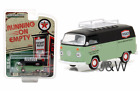 Greenlight Volkswagen Type 2 Panel Van 1979 Texaco 41030 D 1/64
