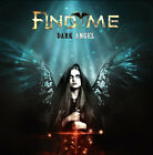 FIND ME ‎– Dark Angel CD NEW