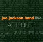 JOE JACKSON - Afterlife - 2 CD - Live - **BRAND NEW/STILL SEALED** - RARE