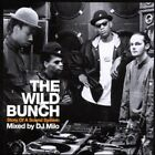 DJ MILO - Original Underground Massive Attack The Wild Bunch - Story Of A NEW
