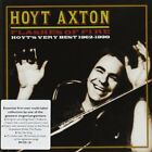 HOYT AXTON - Flashes Of Fire Hoyts Very Best 1962-1990 - CD - Best Of - **NEW**