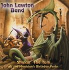 JOHN LAWTON - Shakin The Tale Live 2003 - CD - **BRAND NEW/STILL SEALED** - RARE