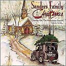 SANDERS FAMILY CHRISTMAS - Sequel To Smoke On The Mountain - CD - Import - *VG*