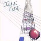 IDLE CURE - Self-Titled - CD - **BRAND NEW/STILL SEALED**