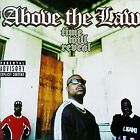 ABOVE THE LAW - Time Will Reveal - CD - Import - **BRAND NEW/STILL SEALED**