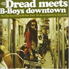 SOCIAL CLASS V 3 DREAD MEETS B-BOYS DOWNTOWN THE HIP HOP SOUND OF NY 81-82 - NEW