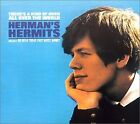 HERMAN'S HERMITS - Theres A Kind Of Hush All Over The World - CD - Extra NEW