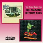 THE AMAZING RHYTHM ACES - Stacked Deck - Too Stuffed To - CD - Best Of - **NEW**
