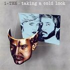 I-TEN - Taking A Cold Look - CD - **BRAND NEW/STILL SEALED** - RARE