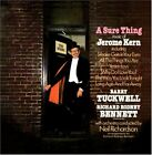 TUCKWELL - Sure Thing - CD - Soundtrack - **BRAND NEW/STILL SEALED** - RARE
