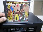 Various Artists : The Wild Bunch CD (1995)