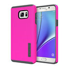 Incipio For Samsung Galaxy Note 5 Case DualPro Shockproof Hybrid Rugged Cover