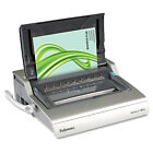 Fellowes Galaxy Electric Wire Binding System 130 Sheets 17 3 4 x 19 11 16 x 6 1