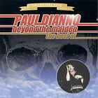 PAUL DI'ANNO - Beyond Maiden Best Of Paul Dianno - 2 CD - *NEW/STILL SEALED*