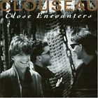 CLOUSEAU - Close Encounters - CD - Import - **BRAND NEW/STILL SEALED**