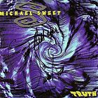 MICHAEL SWEET - Truth - CD - **BRAND NEW/STILL SEALED** - RARE