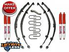 Skyjacker J32K H 2 Lift Kit w Hydro Shocks for 1955 1975 Jeep CJ5 CJ6 Gas