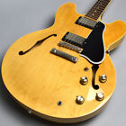 Gibson Memphis 2010 1960 ES-335 Gloss 50th Anniversary Used  FREE Shipping
