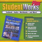BON VOYAGE LEVEL 3 STUDENTWORKS PLUS CD ROM GLENCOE FRENCH By Mcgraw hill NEW