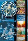 Atomic Age Classics Volume 3 A Bombs Fallout  Nuclear War NEW DVD