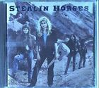 STEALIN HORSES - Self-Titled (1989) - CD - Like New / Mint Condition