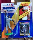 Darryl Strawberry Los Angeles Dodgers Starting Lineup MLB Action Figure NIB b55