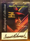 1999 Fleer Sports Illustrated Greats of Game Frank Robinson Autograph Auto
