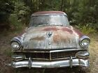 1956 Ford Country Sedan  for $1500 dollars