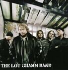 LOU GRAMM BAND - The Lou Gramm Band - CD - **Excellent Condition**