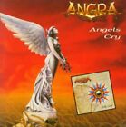 ANGRA - Angels Cry/holy Land - CD - Import - **Excellent Condition**