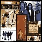 TWO OR MORE - Life In The Diamond Lane - CD - **BRAND NEW/STILL SEALED** - RARE
