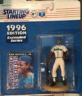 Ken Griffey Jr 1996 Starting Lineup Extended Series Baseball Seattle Mariners