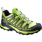 Salomon Mens X Ultra 2 GTX Low Hiking Shoe 11 Green New In box with tags