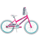 Huffy Bike for Girls 20 Inch Sea Star Pink Children Gift Outdoor Sports Game New